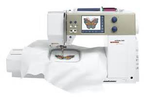 bernina artista 640e sewing quilting and embroidery