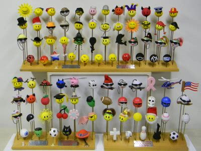 antenna toppers