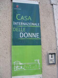 casa internazionale delle donne casa internazionale delle donne