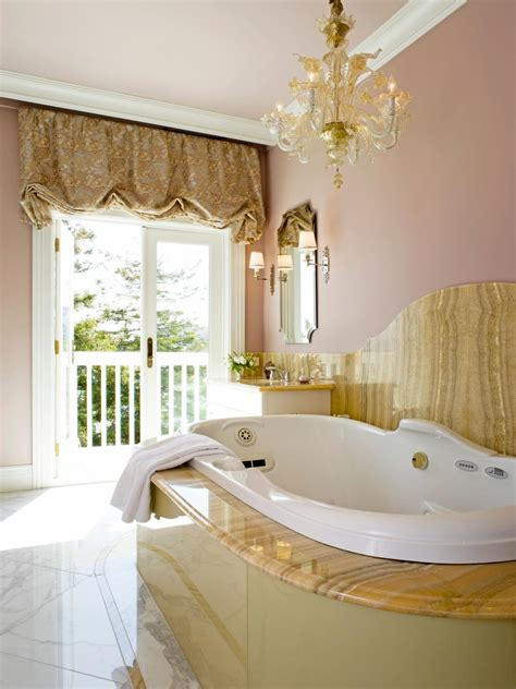 bathroom ideas pictures of beautiful luxury bathtubs ideas inspiration bathroom ideas designs hgtv