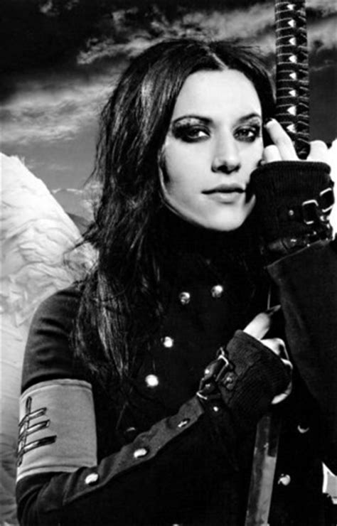 Lacuna Coil images Christina Scabbia wallpaper and