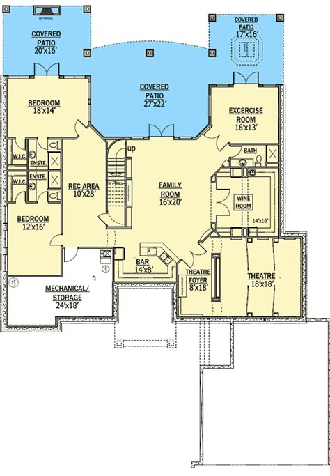 floor plans for entertaining designed for entertaining 81605ab architectural