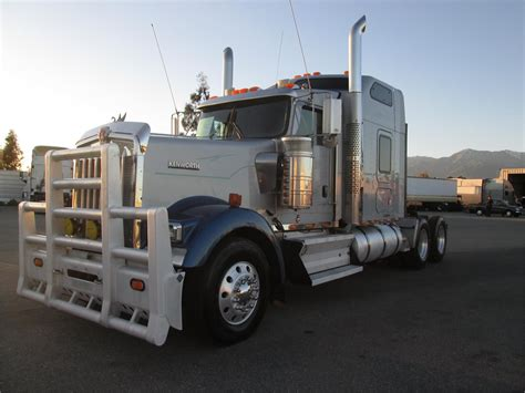 kenworth for sale in california kenworth w900 conventional trucks in california for sale