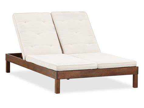 Pottery Barn Chaise Lounge design sleuth the chaise lounge remodelista
