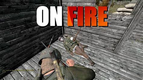 Dayz Standalone Fireplace by On Dayz Standalone Dayz Tv