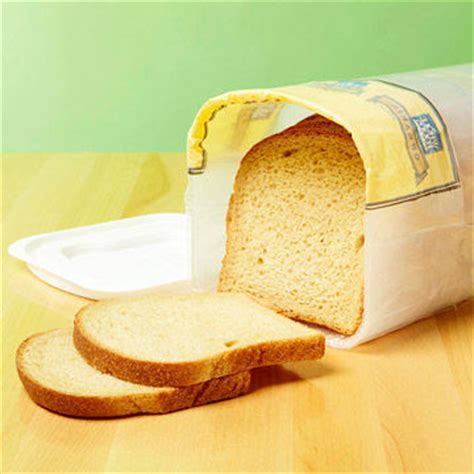 Bread N Budy tools to organize your pantry