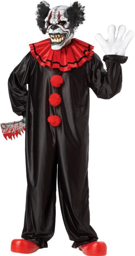 Best 25 Scary Clown Costume by Best 25 Evil Clown Mask Ideas On Evil Clown