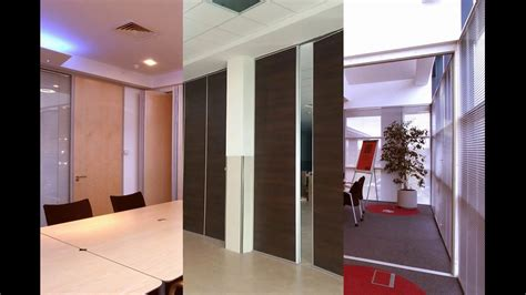Room Partition sliding folding partition wall partition office