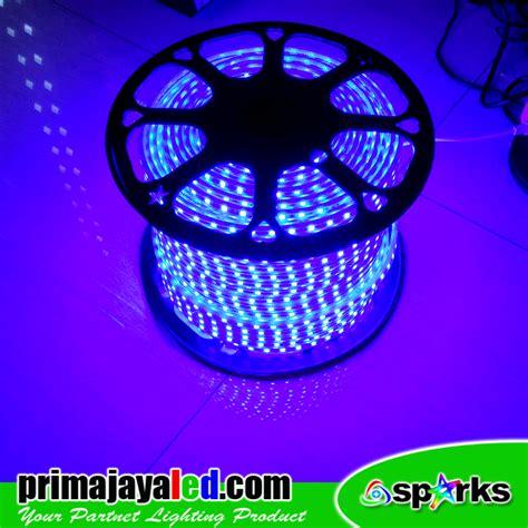 Led Flexibel Smd 5050 Kuning Panjang 20cm led ac 220v biru prima jaya led