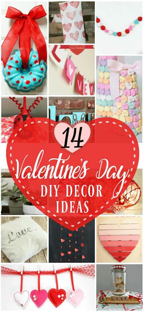 valentines day home decor 14 terrific ways to make valentine s day home decor an