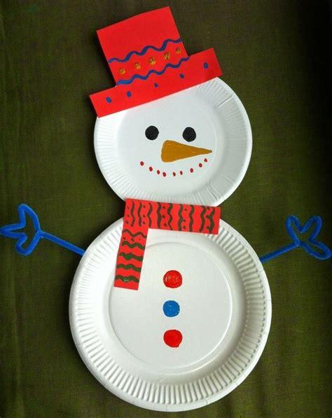 die besten  basteln mit kindern weihnachten ideen auf