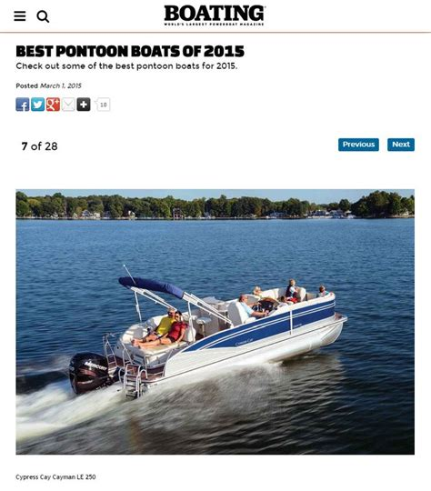 best utah pontoon boats 25 best ideas about best pontoon boats on pinterest