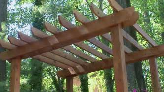 Diy Pergola Cost by Designs For Houses With Pergolas Cubtab