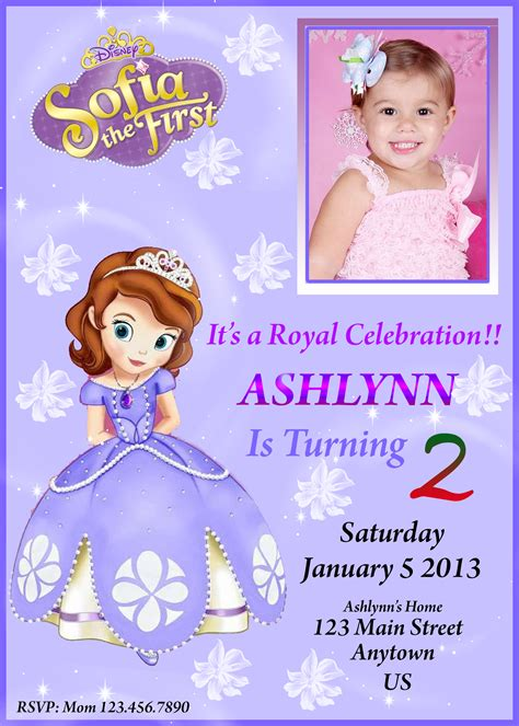sofia the invitation template posts metrfever