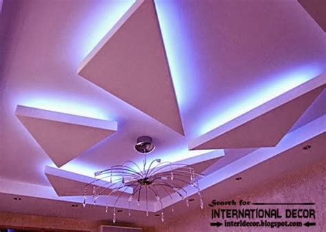 led ceiling lights led lighting in the interior