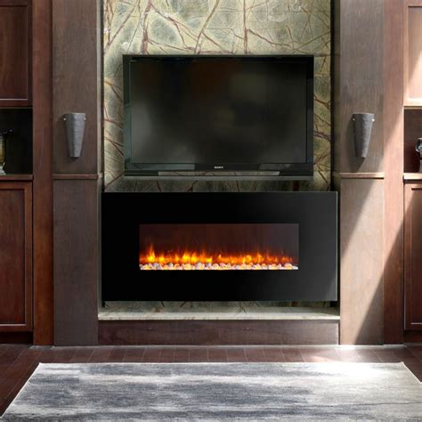 led wall mounted electric fireplaces  dynasty