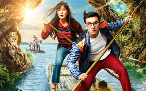 film oyes china movie review jagga jasoos oye times