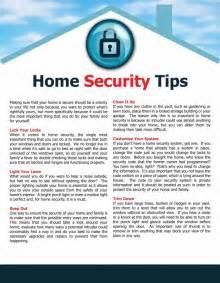 home safety tips home security tips home security tips