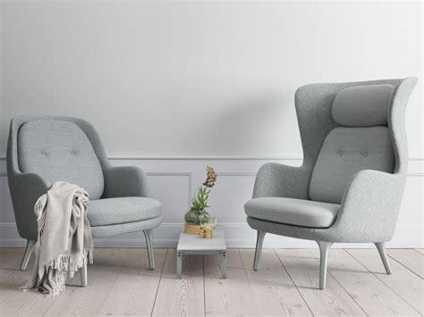 Fritz hansen fri easy chair by jamie hayon chaplins