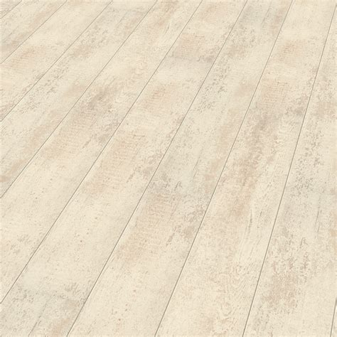 antique white supergloss plank contemporary laminate flooring by elesgo