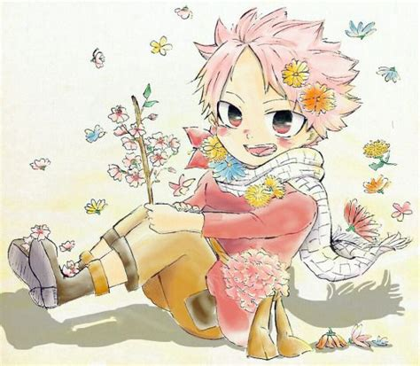 Natzu Limited new chapter and fairies on