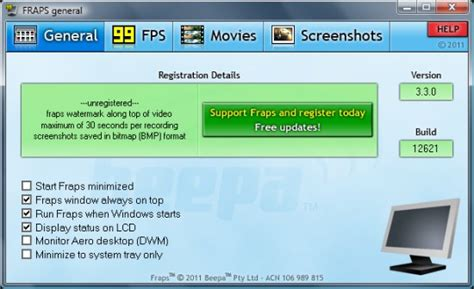 fraps movies full version how to record video of your google earth actions google
