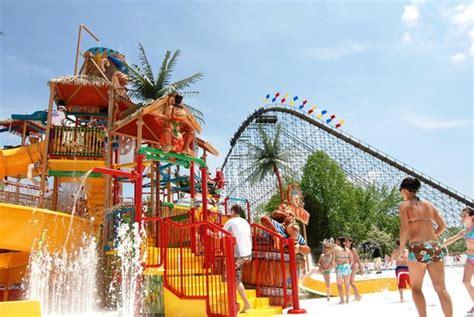 theme park holidays abroad holiday world and splashin safari ranked no 3 on
