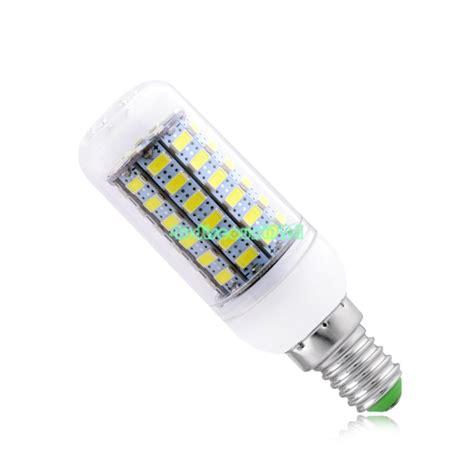 Led Bulb E14 1 7w 220v White e12 e14 e27 5730 smd led corn l light bulb 110v 220v 7w