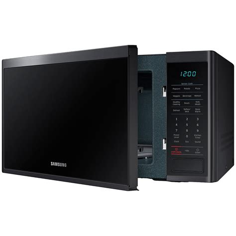 Samsung Countertop Microwaves by Ms14k6000ag Samsung Appliances 1 4 Cu Ft 1000w