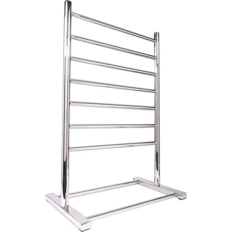 Freestanding Heated Towel Rack free standing heated towel rack 900x600mm 90w buy heated towel racks