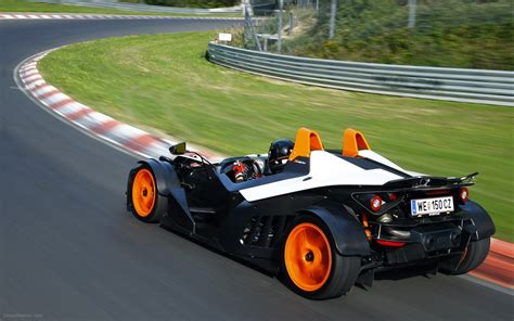 Ktm X Bow Car Ktm X Bow R 2010 Widescreen Car Picture 01 Of 8