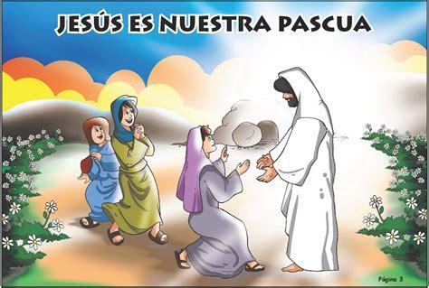 imagenes de jesus felices pascuas feliz pascua de resurrecci 211 n parroquia santa isabel