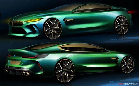 bmw concept  gran coupe previews   series flagship