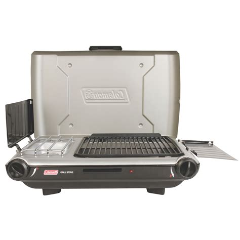 coleman backyard select grill coleman c propane grill stove