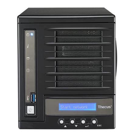 Thecus N4560 16tb 4x4tb 베스트텍시스템 최강 클라우드 환경 지원 thecus n4560 출시 케이벤치