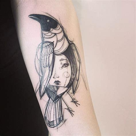 qi tattoo pictures tatuaggi che sembrano disegni a matita di nomi chi keblog