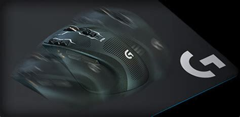 Mousepad Gaming Pro Gamer Da 400mmx450mmx4mm gaming mouse pad cloth surface g240 logitech en us