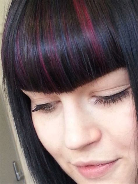 convex haircut 13 best fringe images on pinterest hair cut make up
