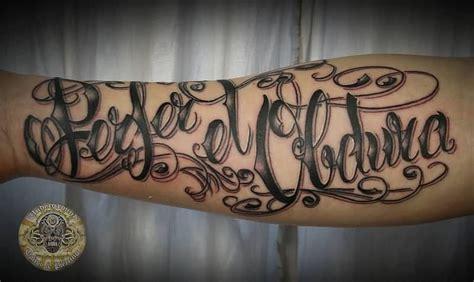 tattoo letters latino style 100 famous latino tattoos designs golfian com