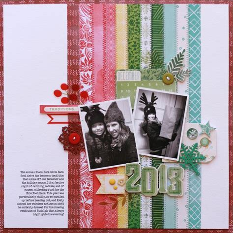 Basic Grey Sale At Scrapbookcom by Basic Grey Evergreen And Layout On