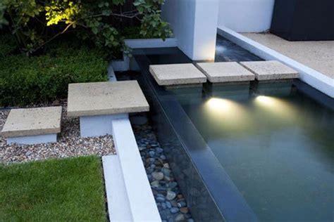 beautiful backyard ponds  water garden ideas