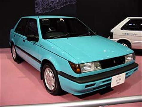 Suzuki Gemini The 35th Tokyo Motor Show