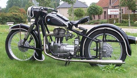 bmw  classic motorcycle pictures