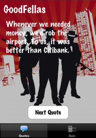 film gangster quotes gangster movie quotes like success