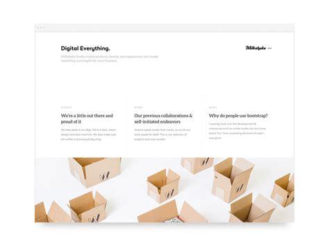 minimalist design principles minimalist web design principles best practices and exles