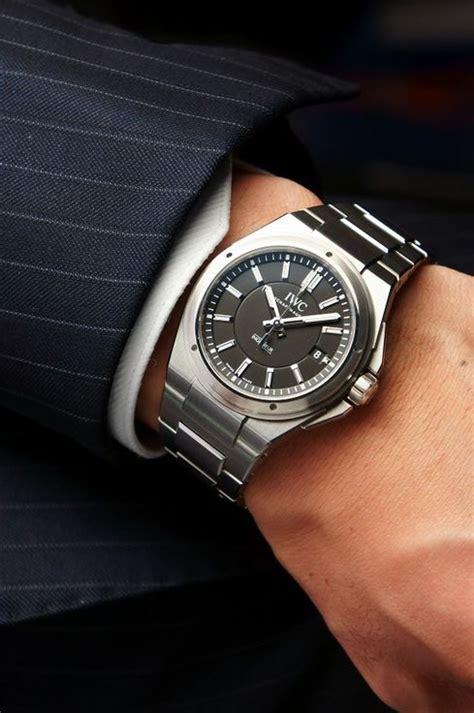 IWC Ingenieur Replica Watch Review ? Best Swiss IWC Replica Watches Review!