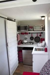 tiny house kitchen tennessee tiny homes