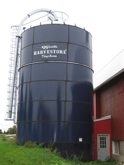 Deep Silo Builder | 100 deep silo builder tillotson construction our