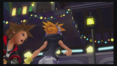 Ps4 Kingdom Hearts Hd 2 8 Chapter Prologue R2 Reg 2 kingdom hearts hd 2 8 chapter prologue