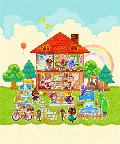animal crossing happy home design animal crossing happy home designer arrivano i felyne